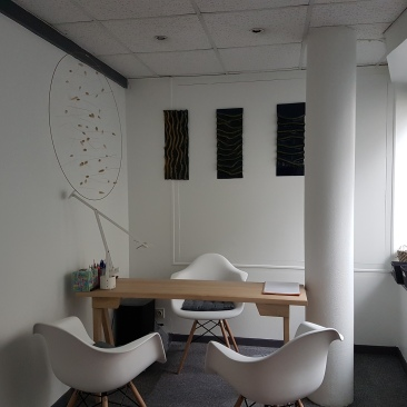 bureau cabinet de psychologie, ingrid jamin, 4 rue leperdit 35000 rennes